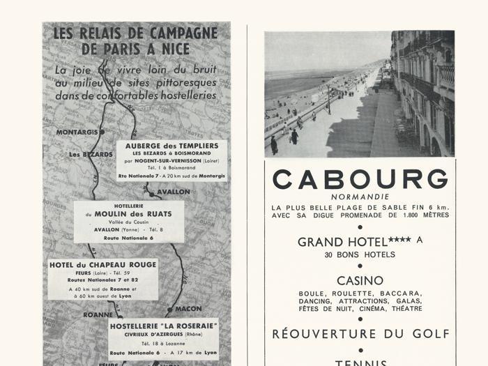 Lungo la «strada della felicità» di Relais&Chateaux fra il Po e Venezia