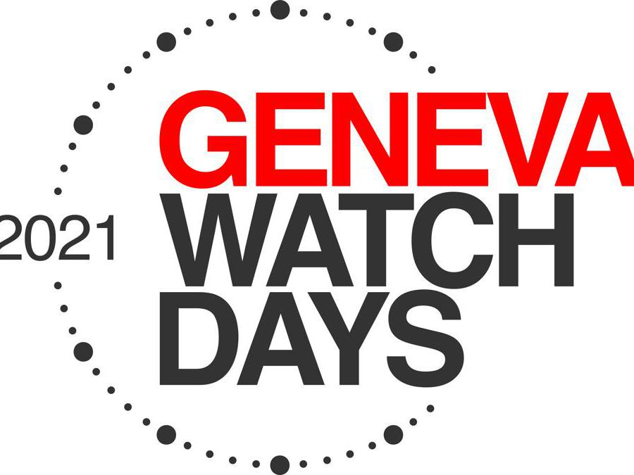 Logo Geneva Watch Days