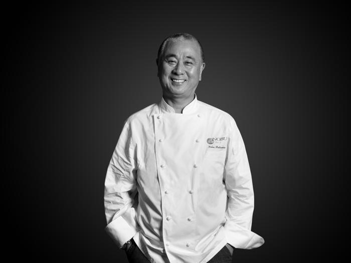 Nobu, lo chef imprenditore a quota 17 hotel nel mondo