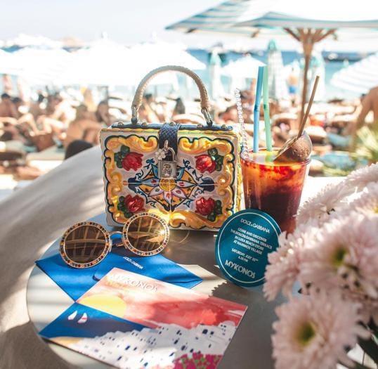 Quando la moda è in vacanza: negozi e creazioni per l'estate