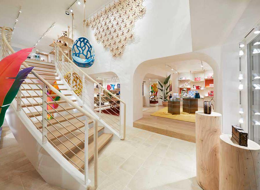 Louis Vuitton a Porto Cervo