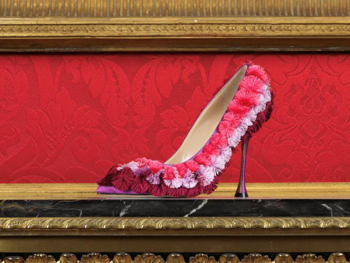fb4704a06e4a1 Manolo Blahnik, le scarpe come opere d'arte - Il Sole 24 ORE