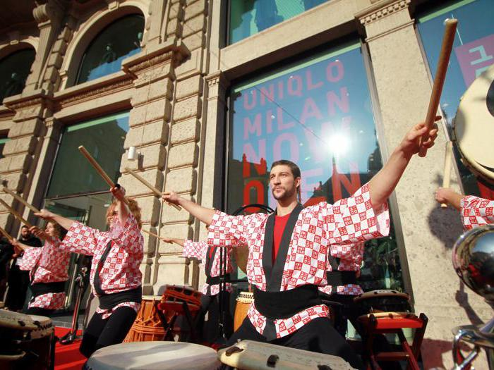 Uniqlo apre il nuovo negozio a Milano: è il primo in Italia