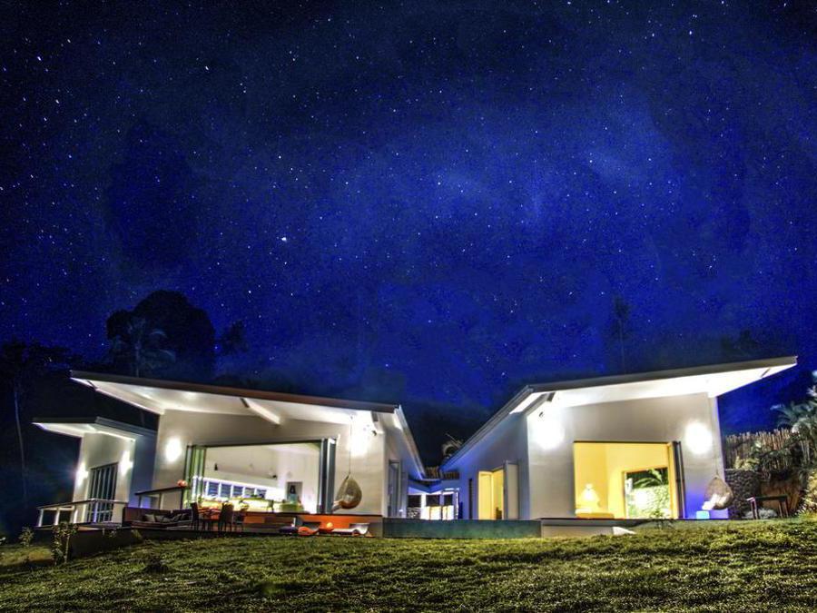 Vacala Bay Resort - Fiji. Gli esterni