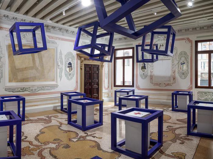 """Valmont in mostra a Venezia con """"Alice in Doomedland"""""""