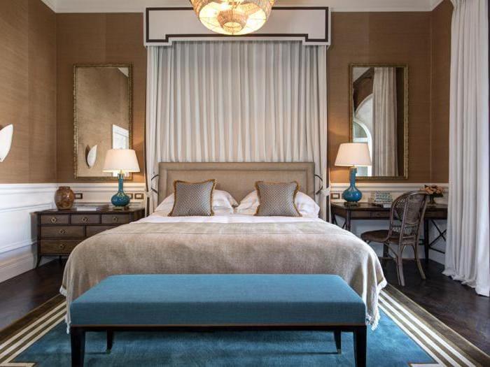 Verso l'estate, le novità dagli hotel di lusso