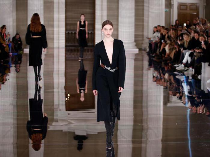 Victoria Beckham, il lusso dell'indossabilità