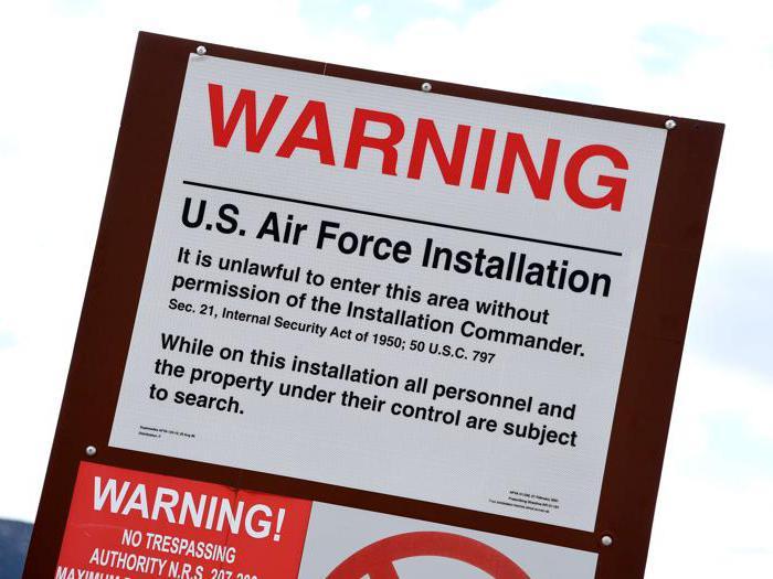 20 settembre 2019, assalto all'Area 51: l'appello su Facebook raccoglie tantissime adesioni