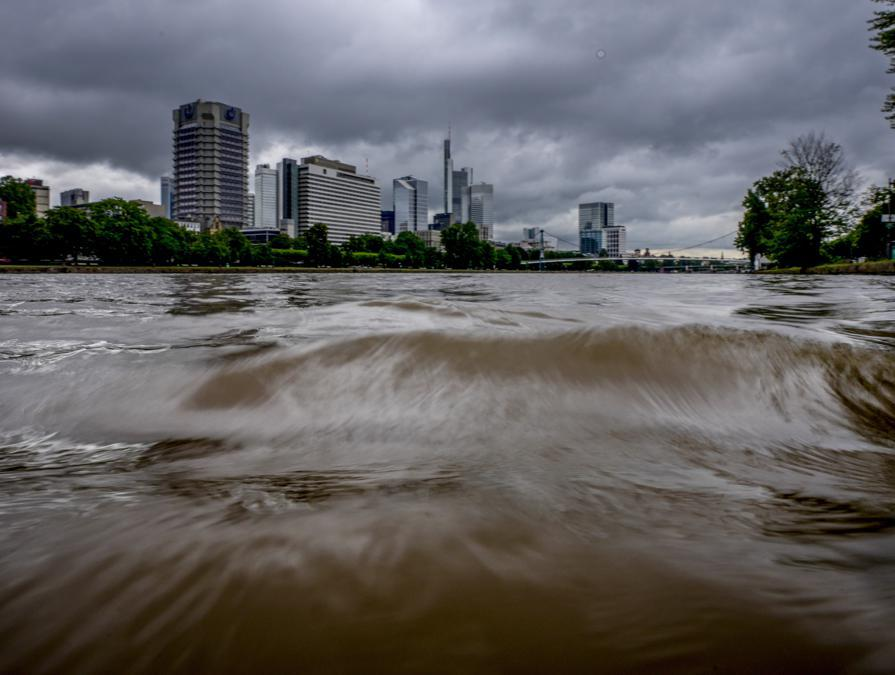 (AP Photo/Michael Probst)