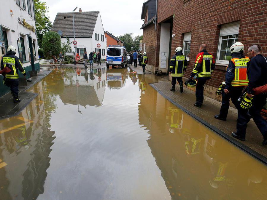 (Reuters/Thilo Schmuelgen)