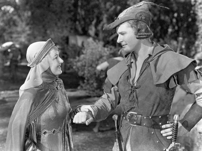 Addio a Olivia de Havilland, star di Via col vento
