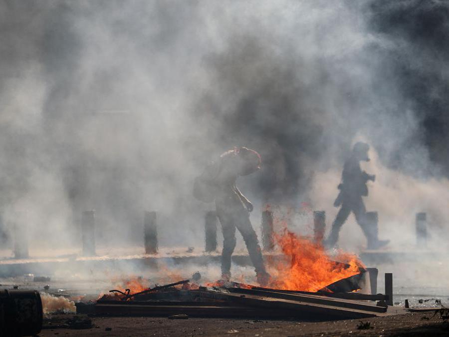 (Reuters/Hannah McKay)