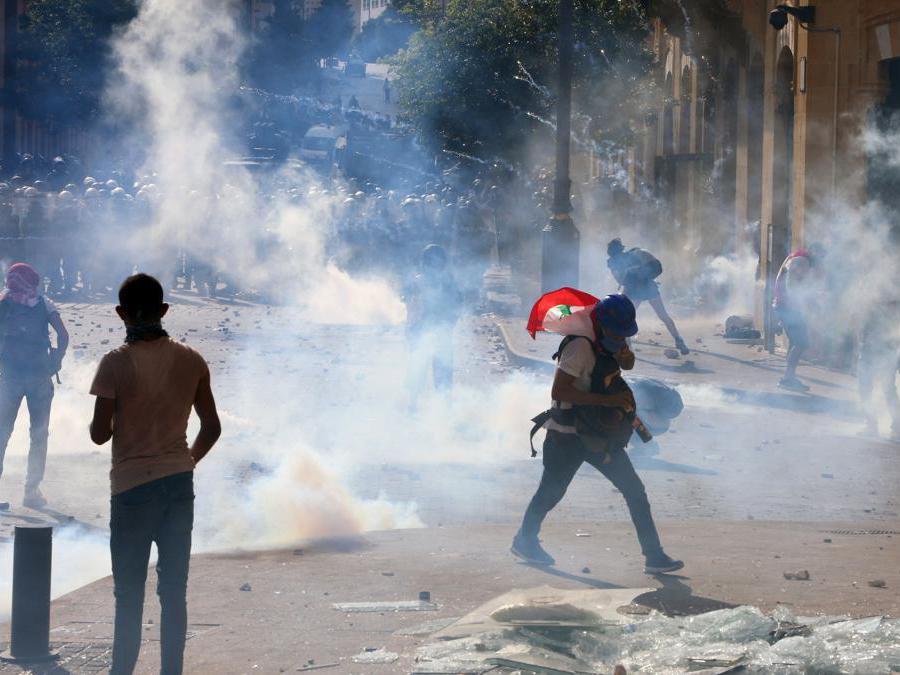 (Reuters/ Aziz Taher)