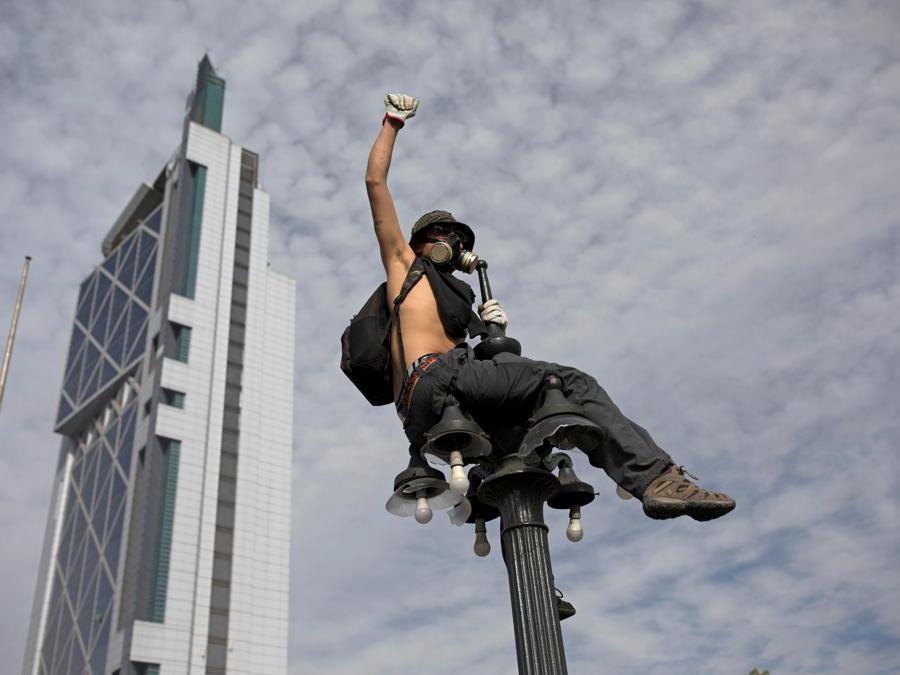 (Reuters/Pablo Sanhueza)