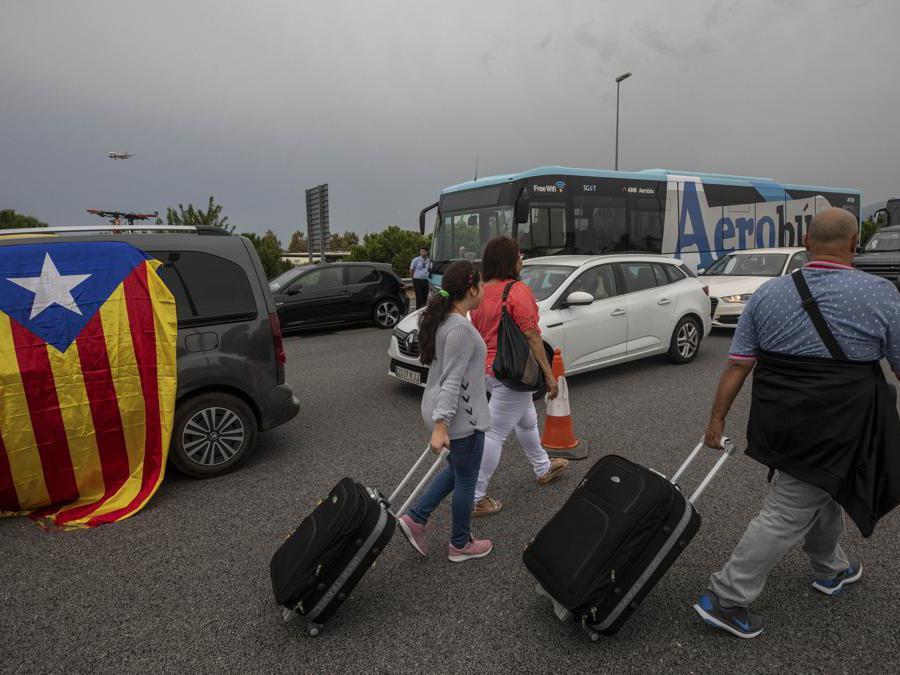 (AP Photo/Bernat Armangue)