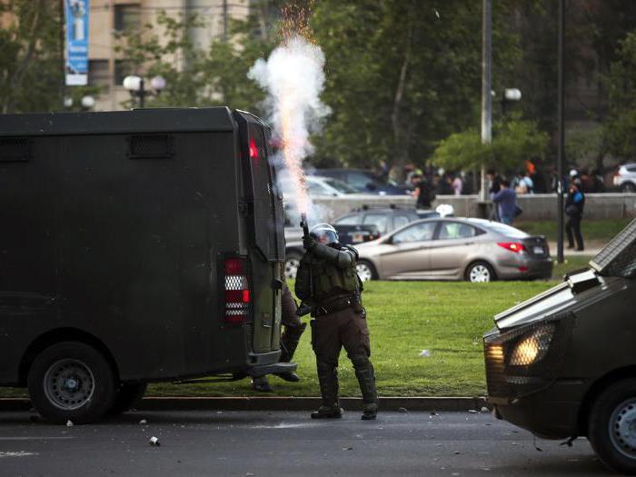 Cile, stato di emergenza dopo le proteste per il caro-biglietti