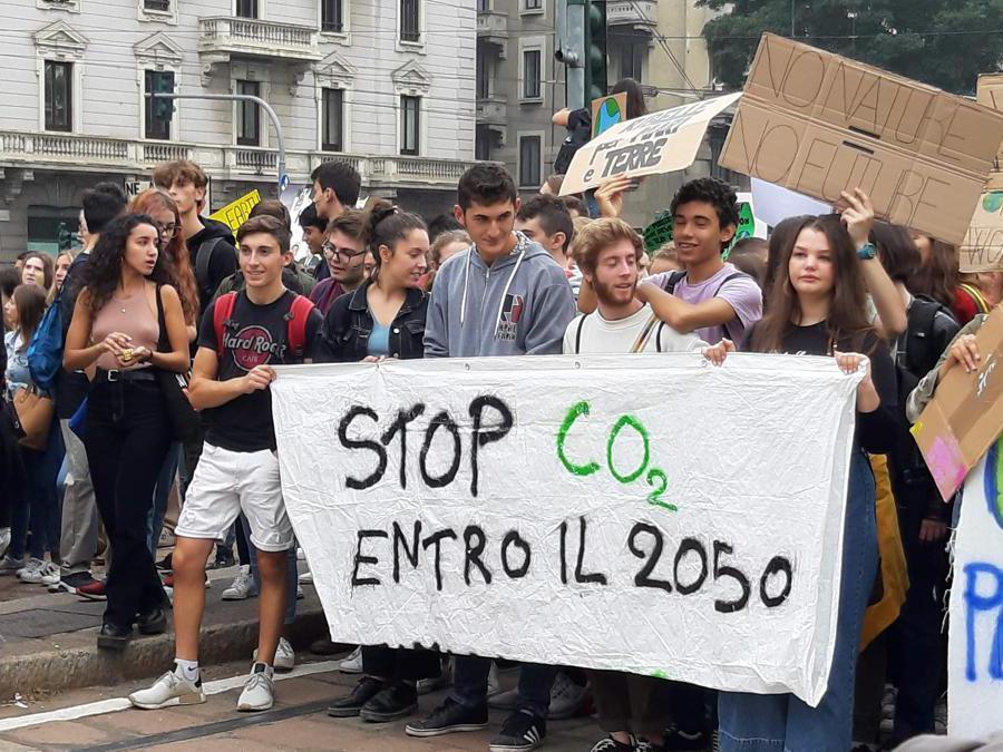 Milano, 27 settembre 2019