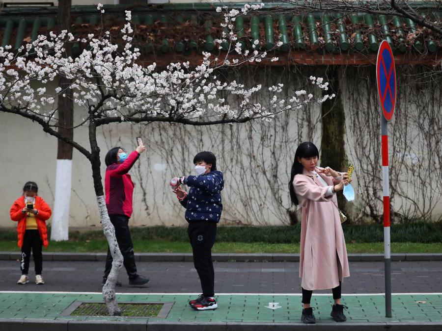 Nanjing, Cina (Reuters)