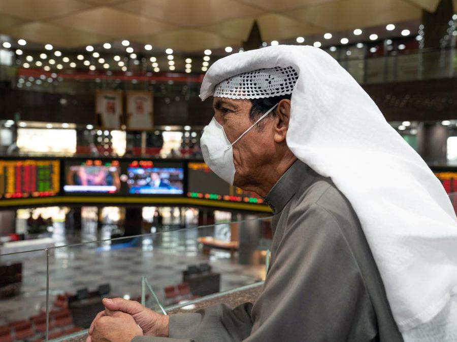 Kuwait (Reuters)