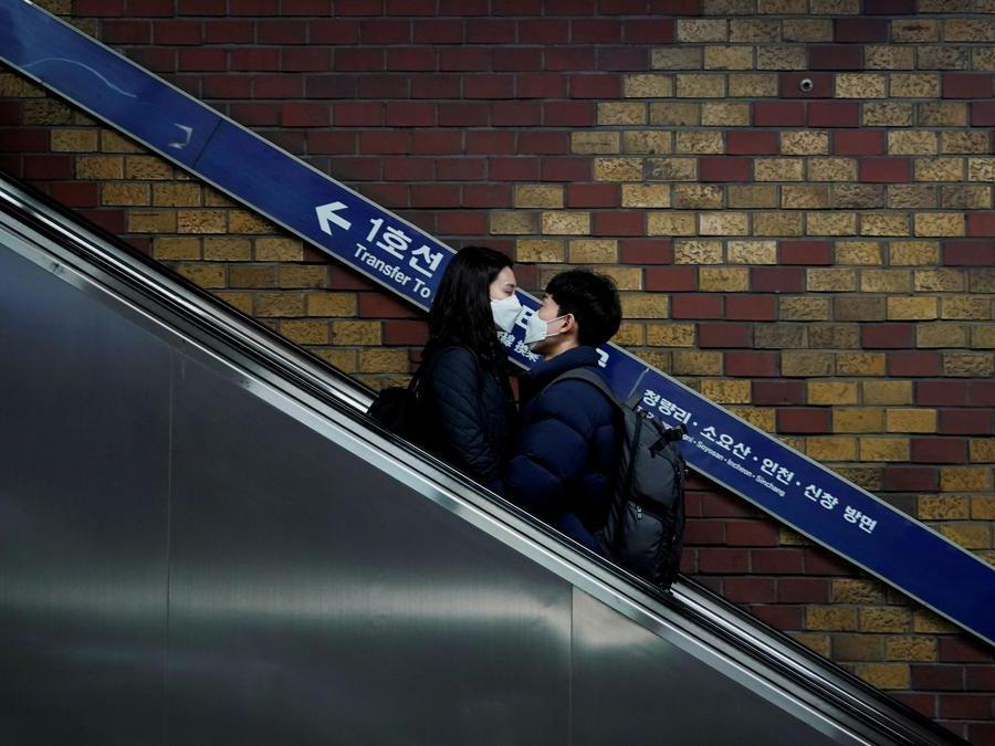 Seul, Corea del Sud (Reuters)