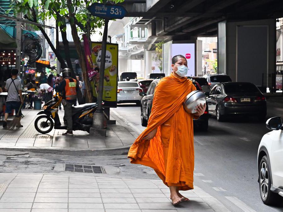 Bangkok, Tailandia (Afp)