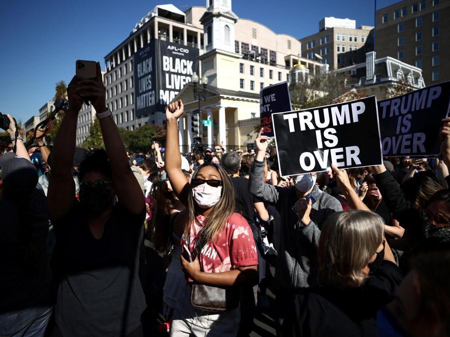 Washington. REUTERS/Hannah McKay