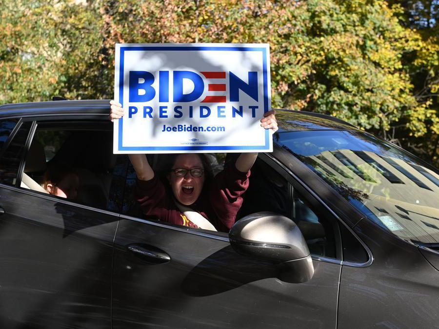 Washington, DC. (Photo by MANDEL NGAN / AFP)