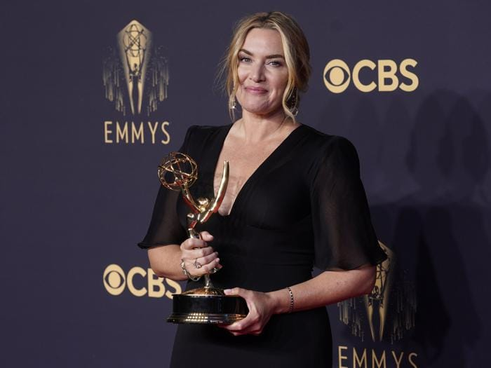 Emmy awards: il red carpet