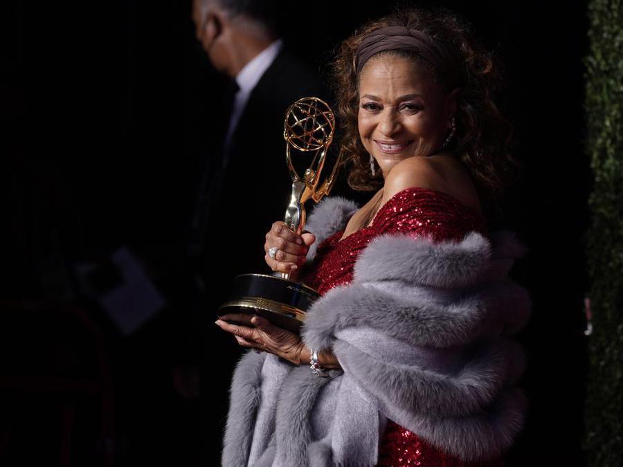Debbie Allen (AP Photo/Chris Pizzello)