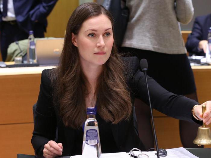 Finlandia, le 5 donne leader nella coalizione di governo
