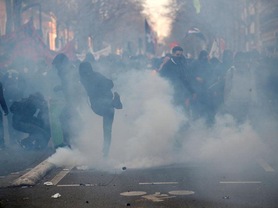 (Reuters/Gonzalo Fuentes)