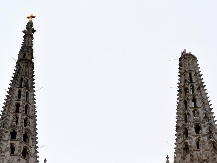 (Photo by Denis LOVROVIC / AFP)