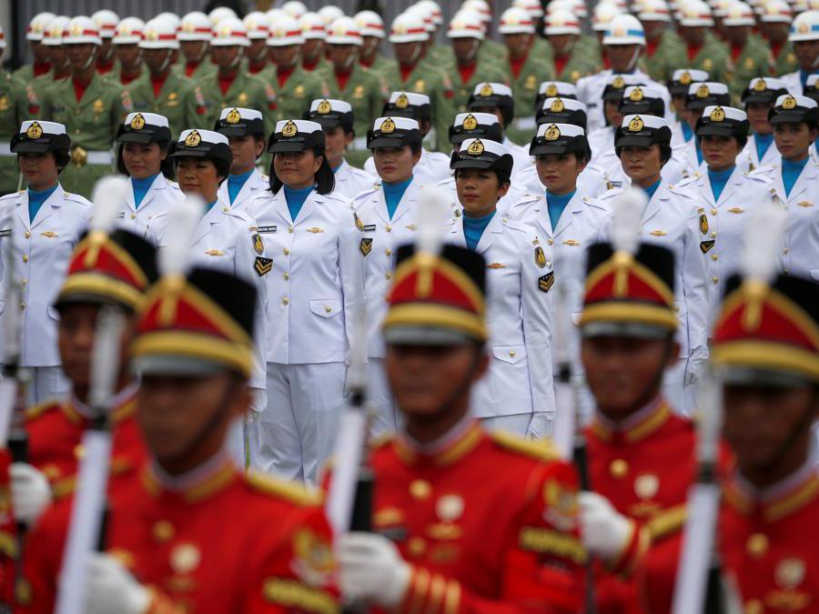 (REUTERS/Willy Kurniawan)