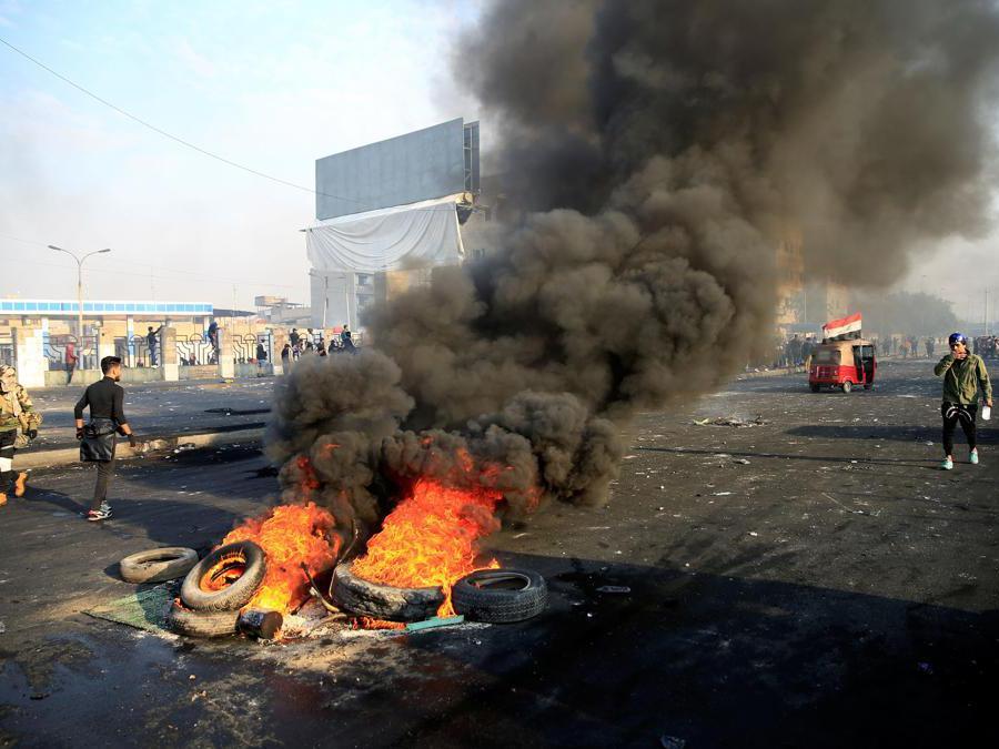 (Reuters/Thaier al-SudanI)