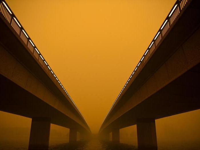 L'Australia devastata dagli incendi