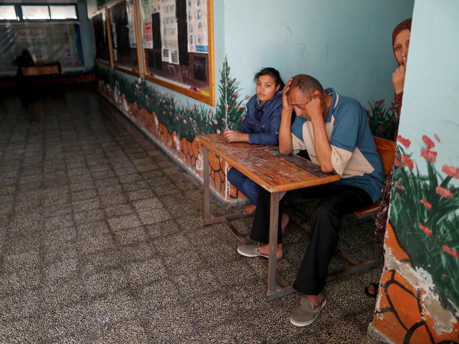 (Reuters/Suhaib Salem)