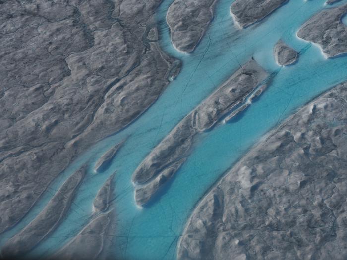 La Groenlandia si scioglie: il documentario di Caspar Haarløv