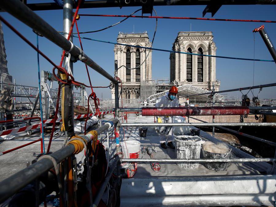 (Reuters/Benoit Tessier)l
