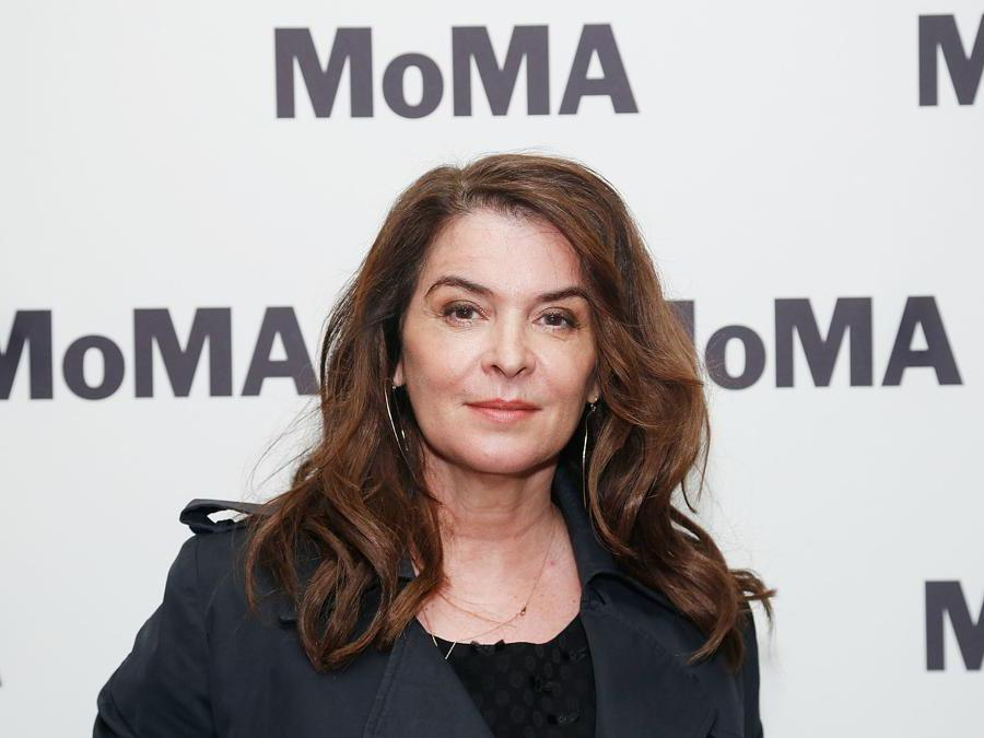 Actor Annabella Sciorra (Afp)