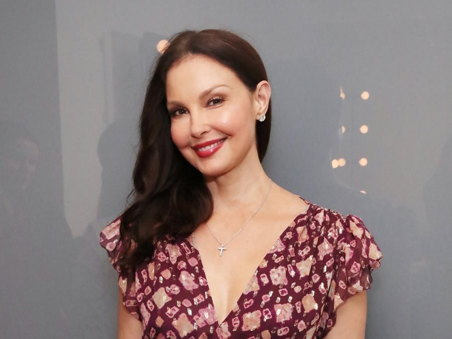 Ashley Judd (Afp)