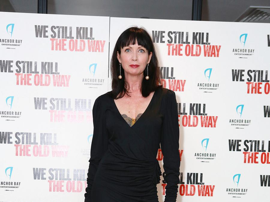 Lysette Anthony (Afp)