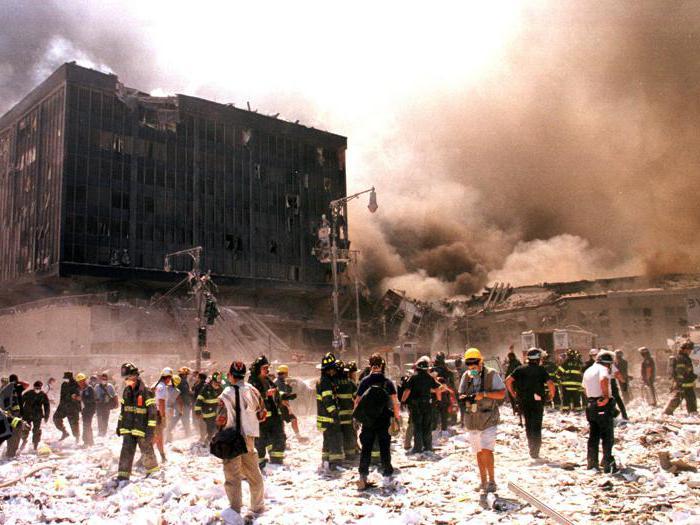 Per non dimenticare: l'11 settembre in 20 immagini simbolo
