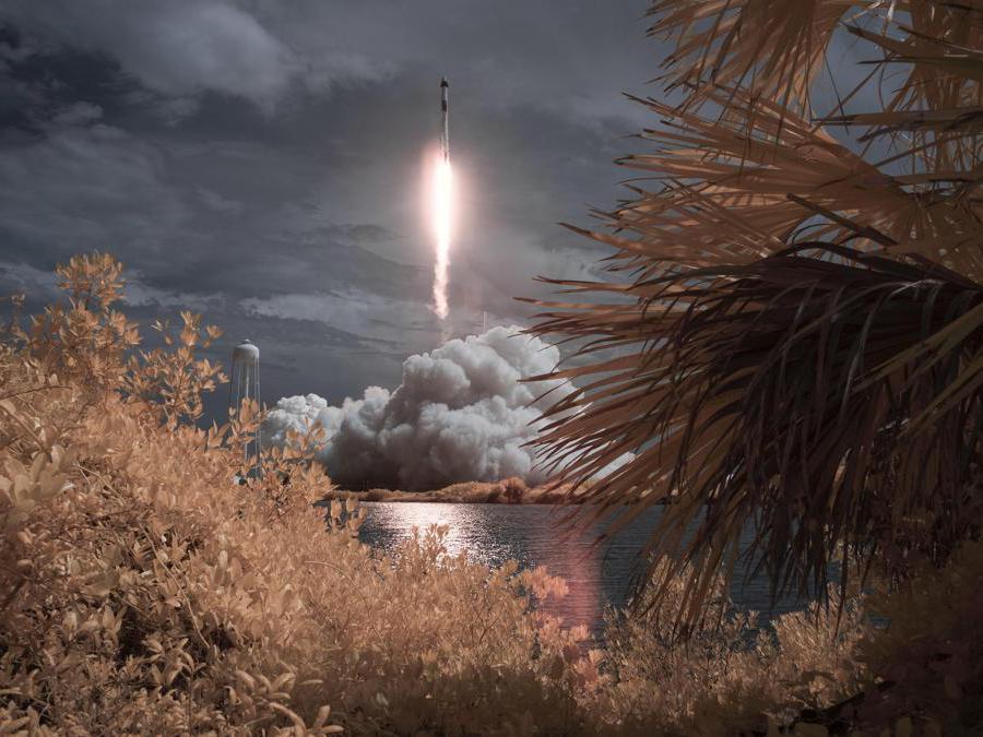 (NASA/Bill Ingalls) - Epa