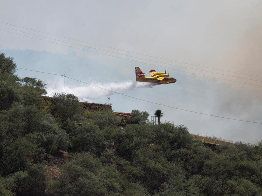 Galdar, Gran Canaria(Reuters)