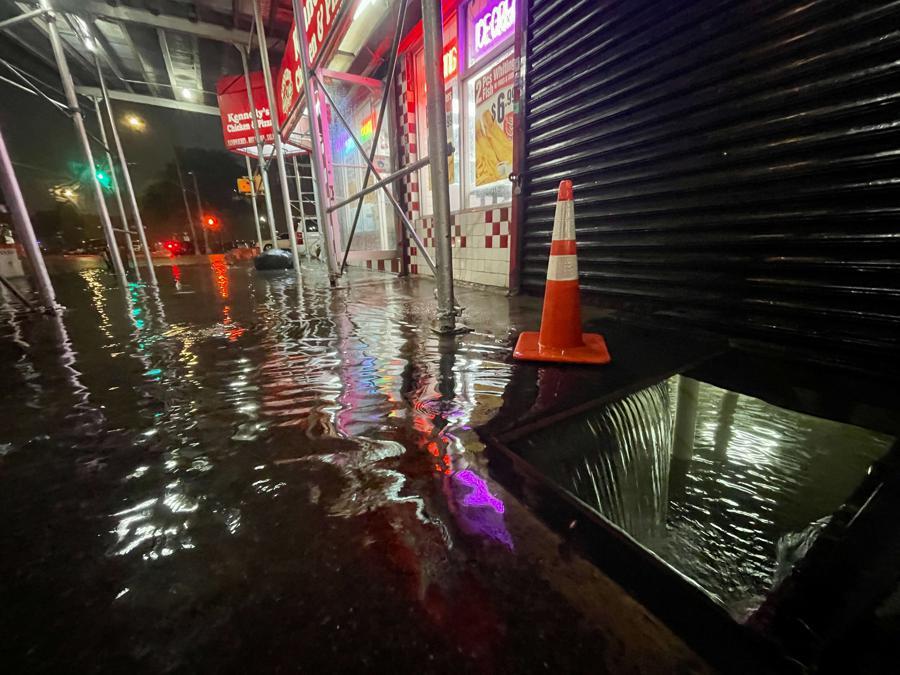David Dee Delgado/Getty Images/AFP