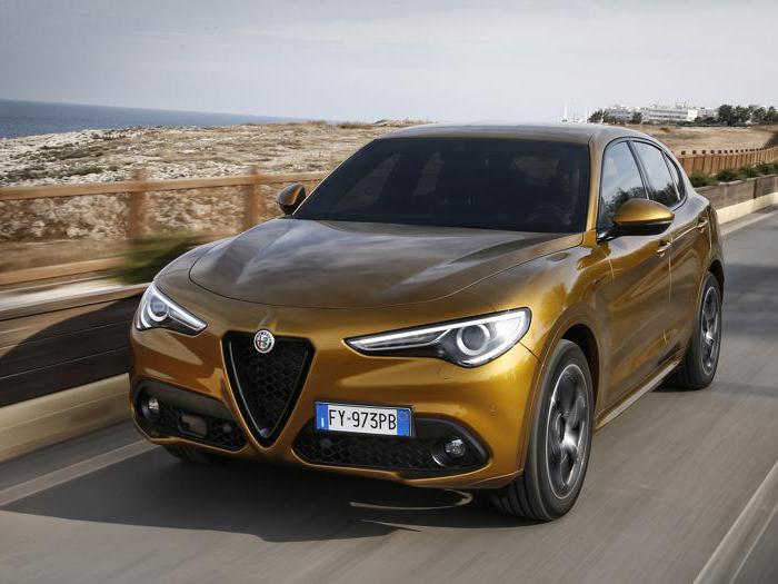 Alfa Romeo Giulia e Stelvio si rinnovano