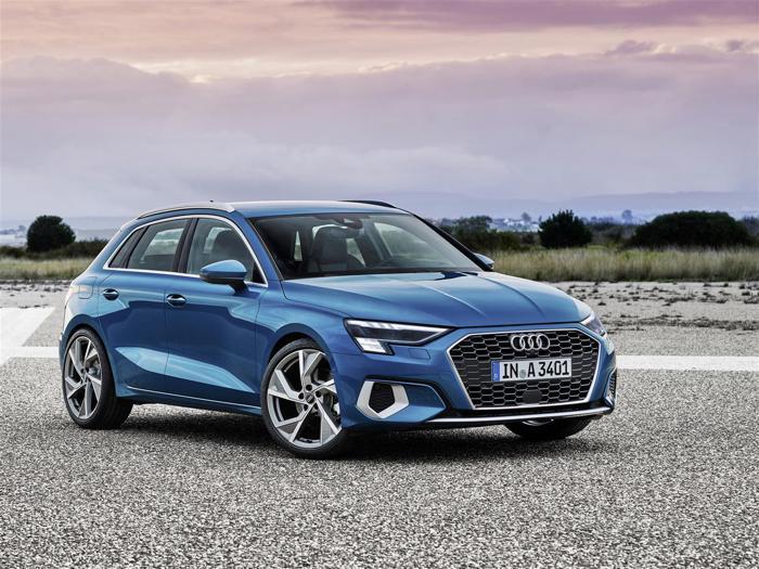 Audi A3, ecco la nuova Sportback del 2020