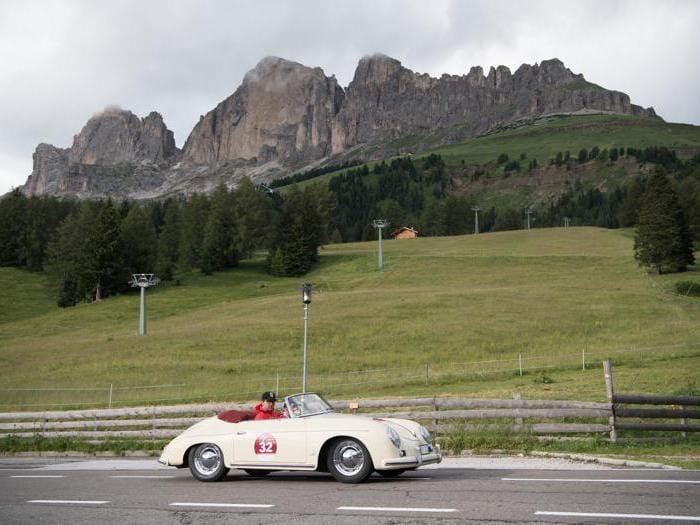 Auto d'epoca: la Stella Alpina spegne 34 candeline. Premio come migliore evento motoristico italiano