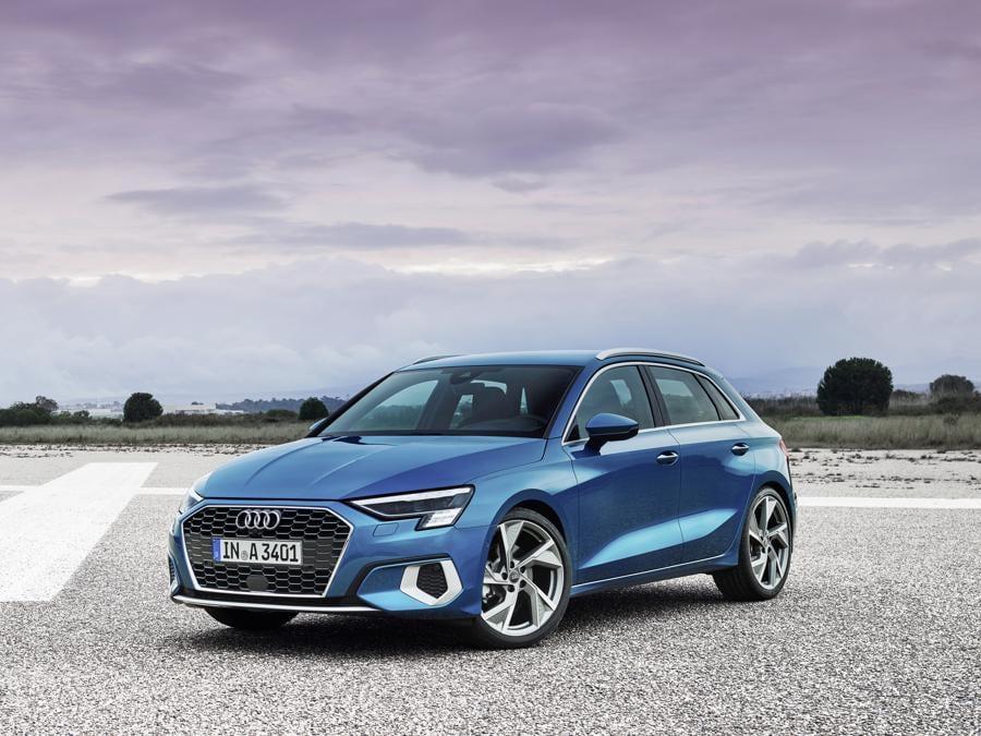 Audi, A3 Sportback