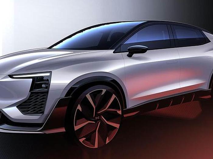 Concept car, i prototipi da sogno al  salone di Ginevra 2020